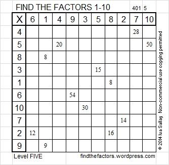 2014-01 Level 5 Answer