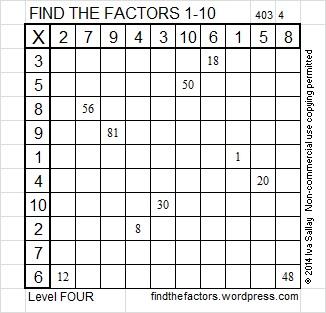 2014-03 Level 4 Answer