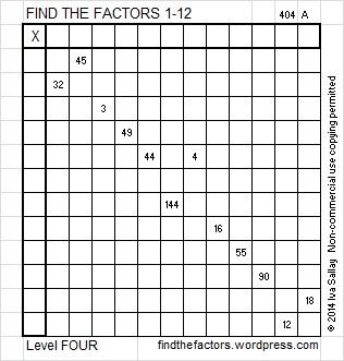 2014-04 Level 4