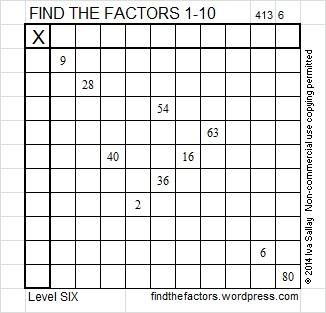 2014-13 Level 6