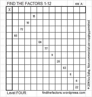 2014-14 Level 4