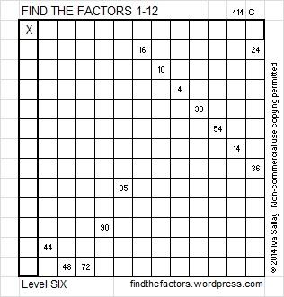 2014-14 Level 6