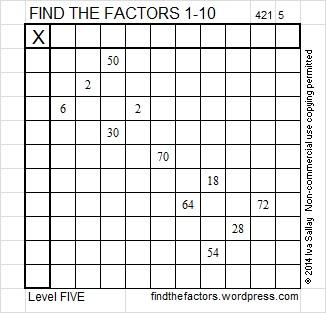 2014-21 Level 5