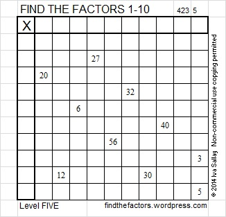 2014-23 Level 5