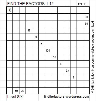 2014-24 Level 6