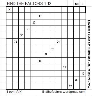 2014-30 Level 6