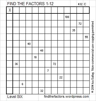 2014-32 Level 6