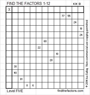 2014-34 Level 5