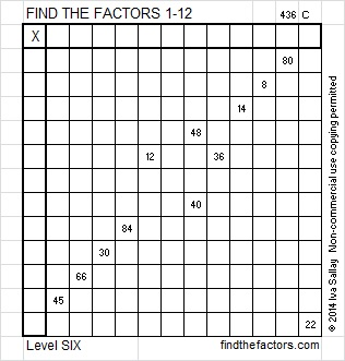 2014-36 Level 6