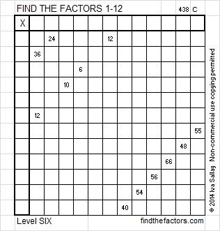 2014-38 Level 6