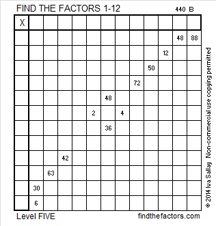 2014-40 Level 5
