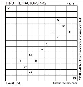 2014-42 Level 5