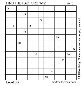 2014-44 Level 6