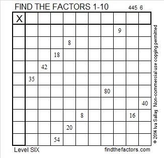 2014-45 Level 6