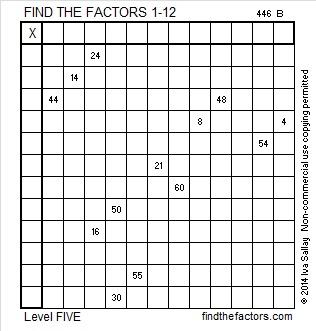 2014-46 Level 5