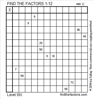 2014-46 Level 6