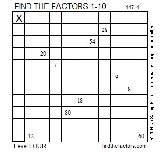 2014-47 Level 4