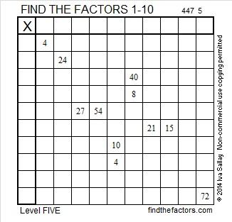 2014-47 Level 5
