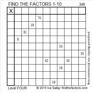 346 Puzzle