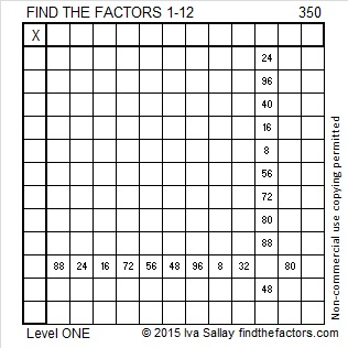 350 Puzzle