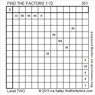 351 Puzzle
