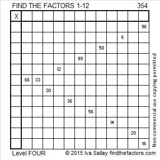 354 Puzzle