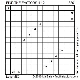 356 Puzzle