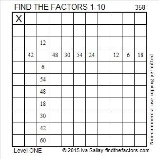 358 Puzzle