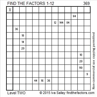 369 Puzzle