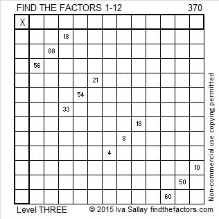 370 Puzzle
