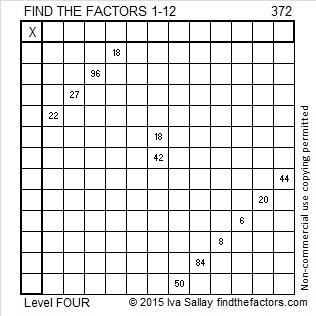 372 Puzzle