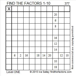 377 Puzzle