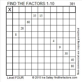 381 Puzzle