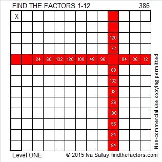 386 Puzzle