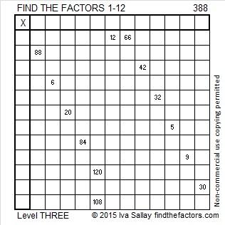 388 Puzzle