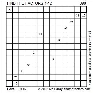 390 Puzzle