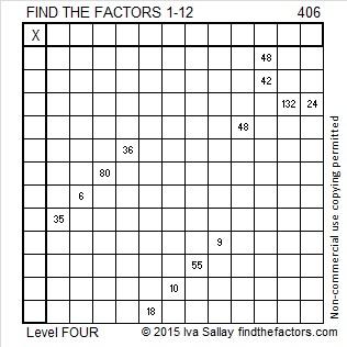 406 Puzzle