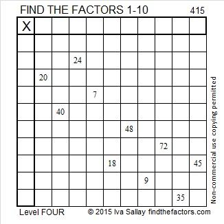 415 Puzzle