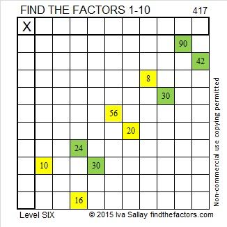 417 Puzzle