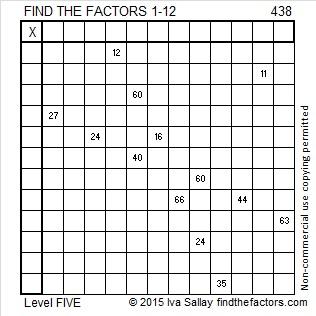 438 Puzzle