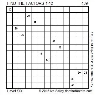 439 Puzzle