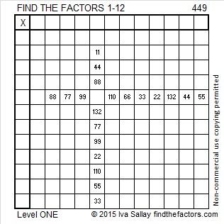 449 Puzzle