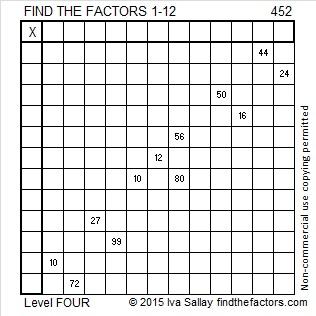 452 Puzzle