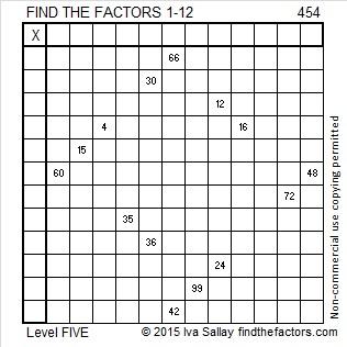 454 Puzzle