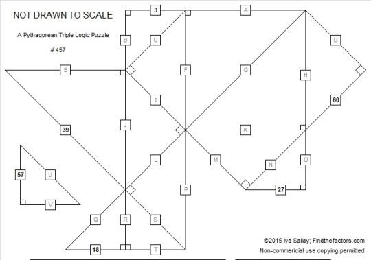457 Puzzle