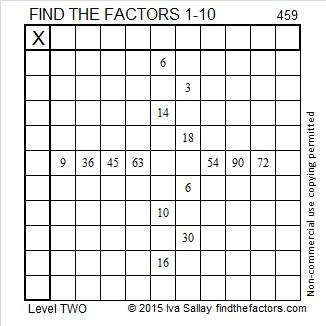 459 Puzzle