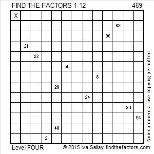 469 Puzzle