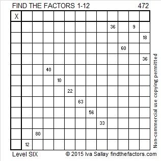 472 Puzzle