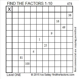 474 Puzzle
