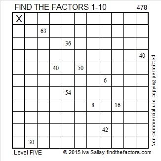 478 Puzzle